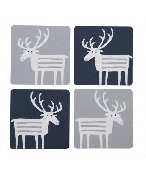Coasters Reindeer