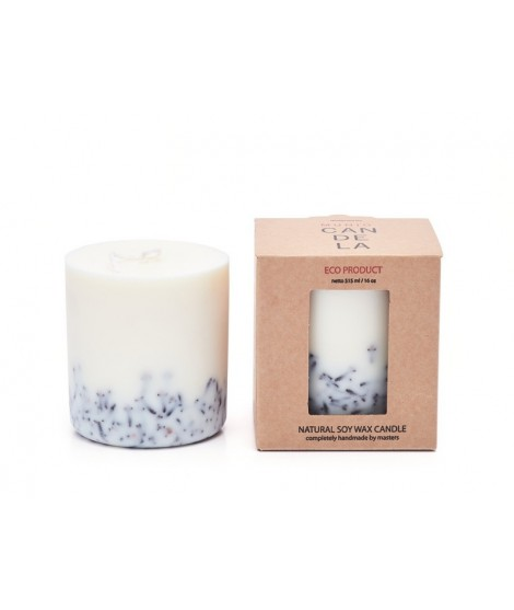Candle Naturella Cloves 515ml