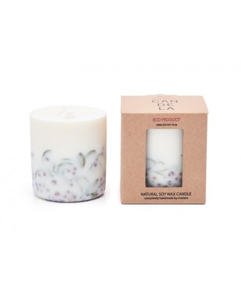 Candle Naturella Ashberies 515ml