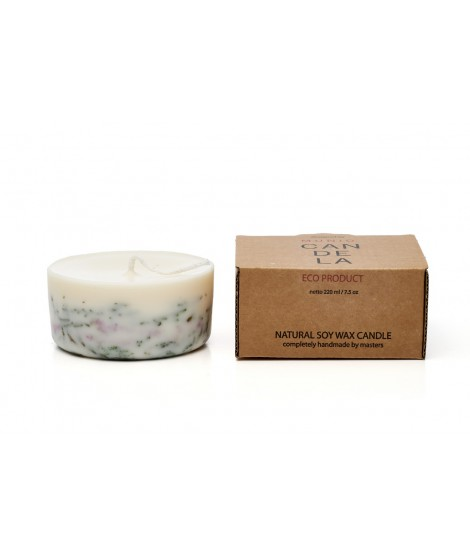 Candle Naturella Heather 220ml