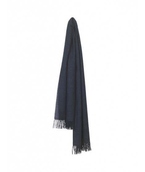 Scarf Traveller navy