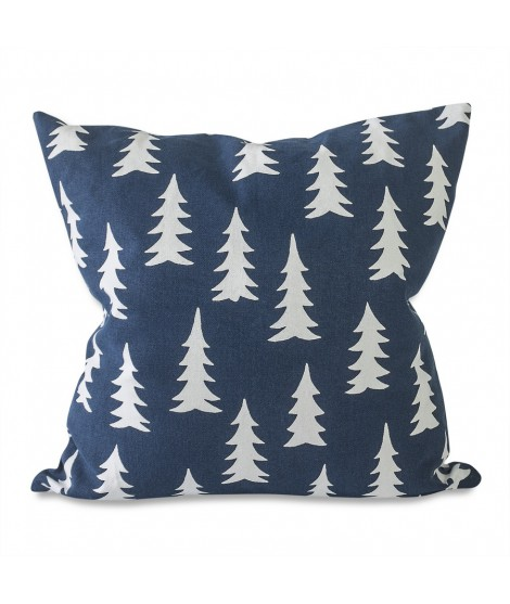 Cushion cover GRAN midnight blue 50x50