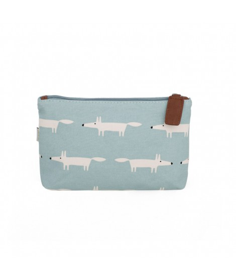 Cosmetic bag Mr Fox Sky medium