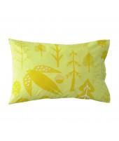Ložní povlečení Flying Bird yellow polštář