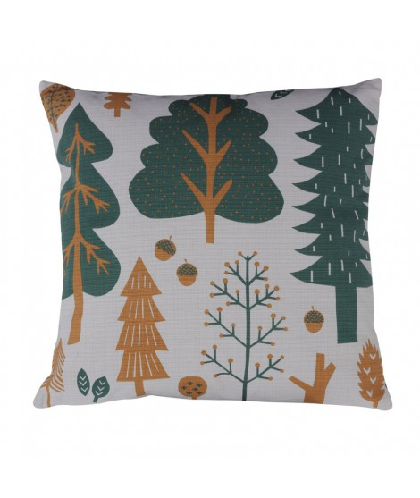Cushion DW Forest grey
