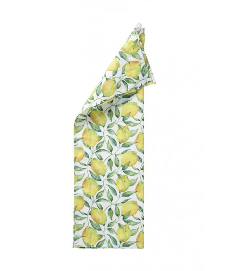 Kitchen towel Lemon Tree