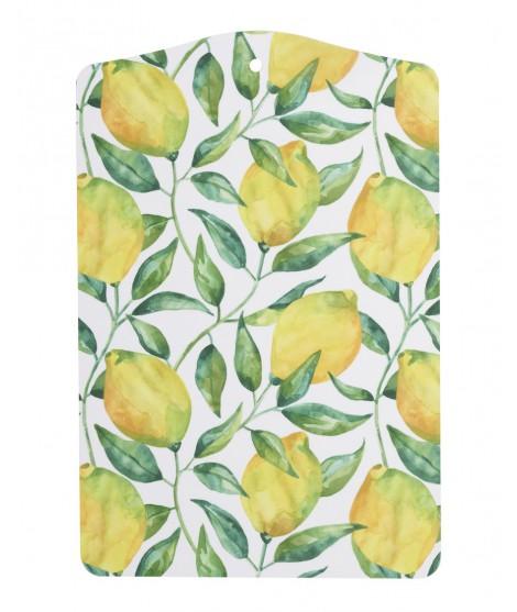 Cutting board Lemon Tree