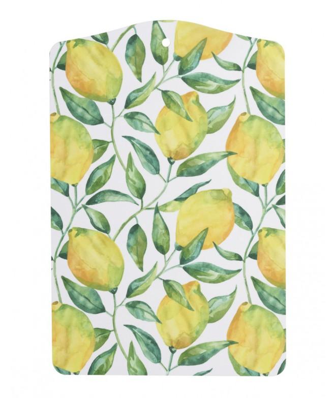 Prkénko na krájení Lemon Tree