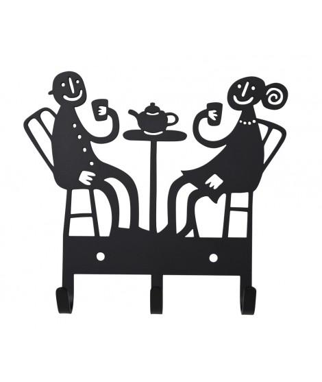 Hanger Cafe black