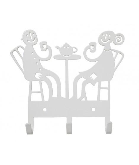 Hanger Cafe white