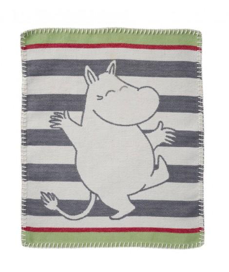Cuddly blanket Moomin
