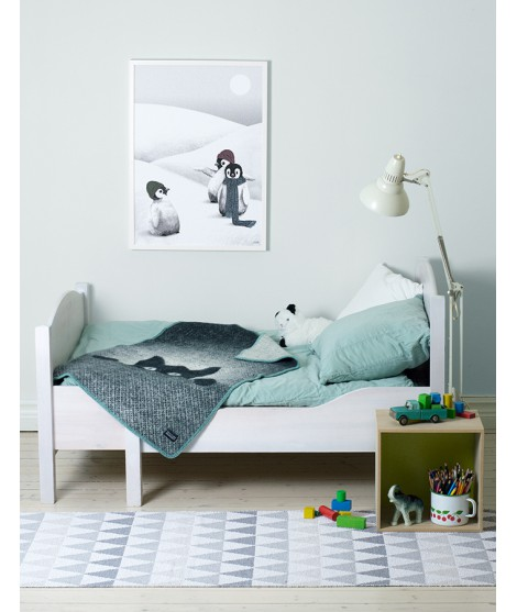 Plastový koberec Tribus dust 70x120 dětský pokoj