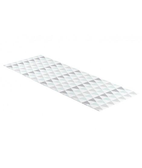 Plastový koberec Tribus dust 70x120