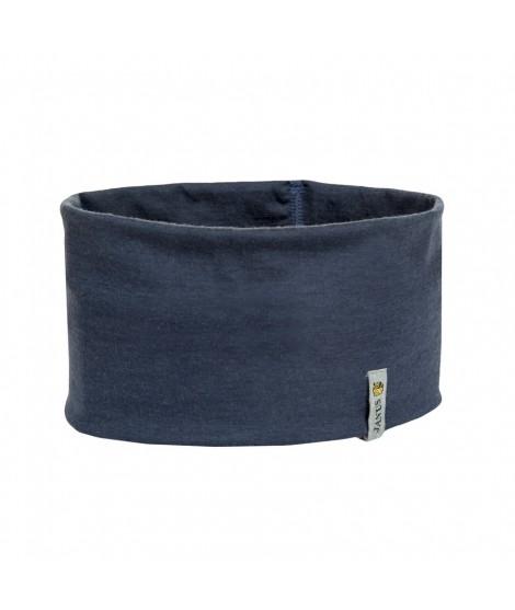 Janus LW merino headband 57-59 blue