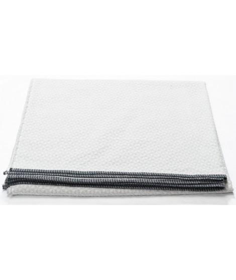 Přehoz na postel RIVA grey 210x220