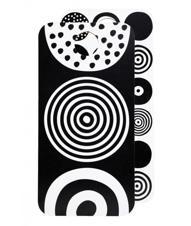 Cutting board Candy black
