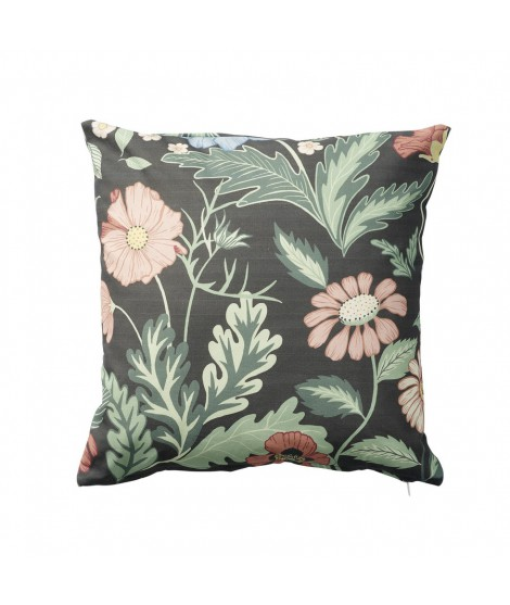 Cushion cover Bloom dark