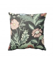 Cushion cover Bloom dark
