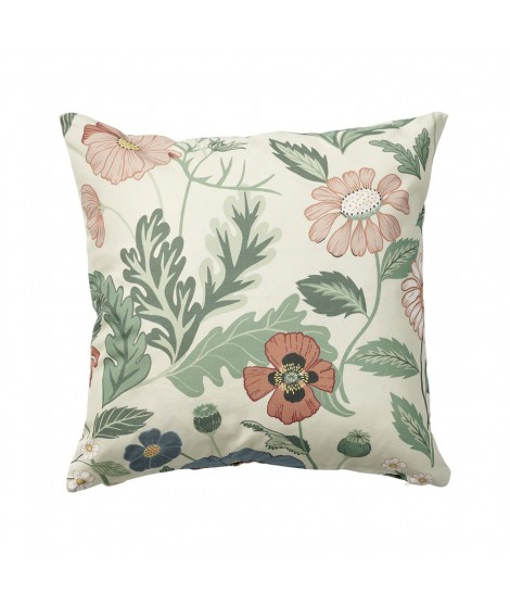 Cushion cover Bloom cream
