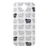 Cutting board Black Sheep