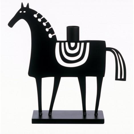 Svícen Swedish horse