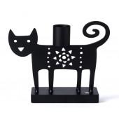 Svícen Cat (ve tvaru kočky)
