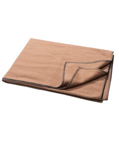 Bavlněná deka SYLT chocolate