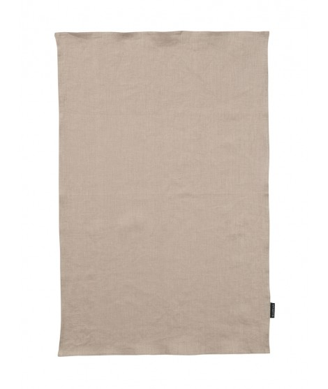 Kitchen towel Linn beige 2-set
