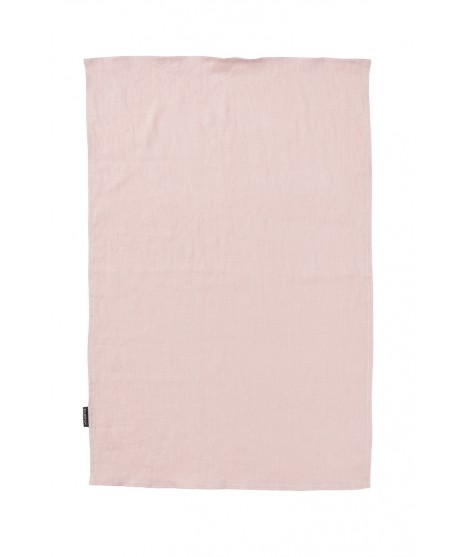 Kitchen towel Linn rose 2-set