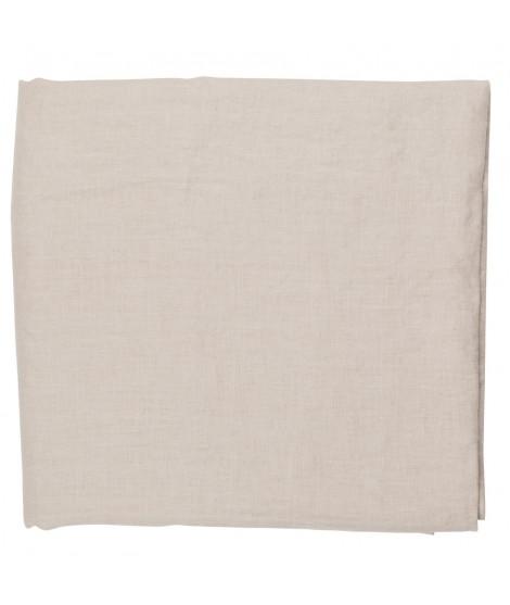 Linen napkins Linn beige 2-set