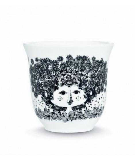 Termo mug Felicia black 250ml