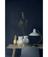 Porcelánová váza Rosalinde gold H26 1