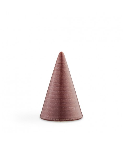 Glazed cone R37 H11 rusty red