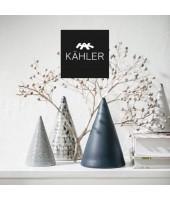 Kužely Kahler keramika s glazurou