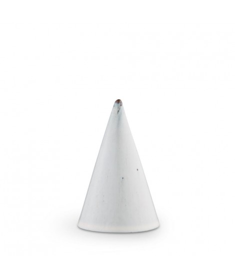 Glazed cone GR67 H11 light grey