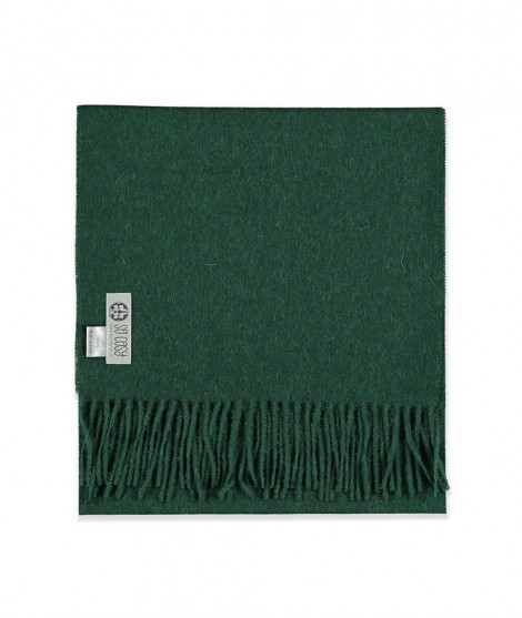Scarf Toni dark green