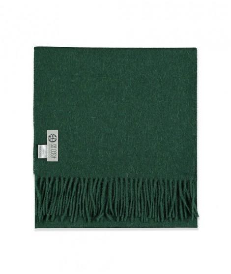 Scarf Toni dark green