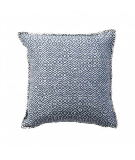 Cushion cover Stella smokey blue