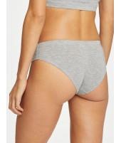 Bambusové kalhotky Hannah bikini grey