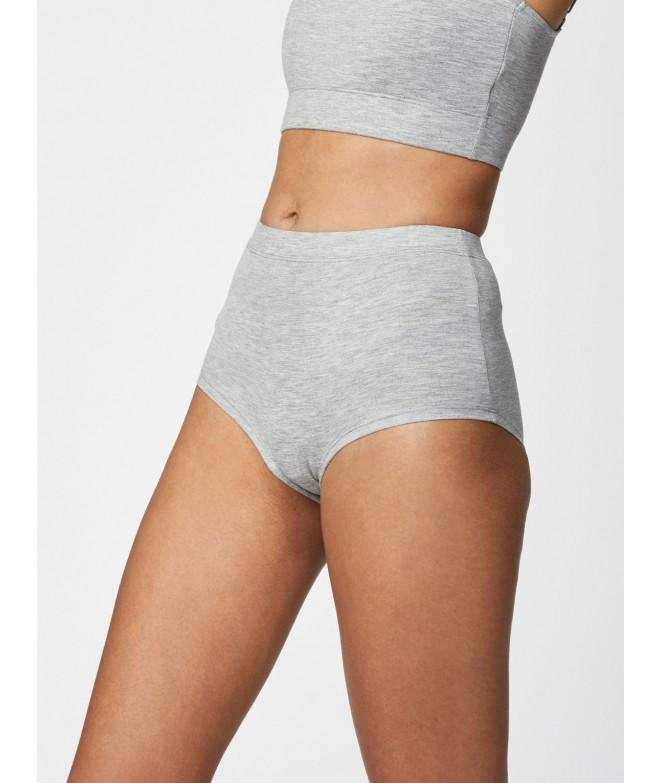 Bambusové kalhotky Hannah grey