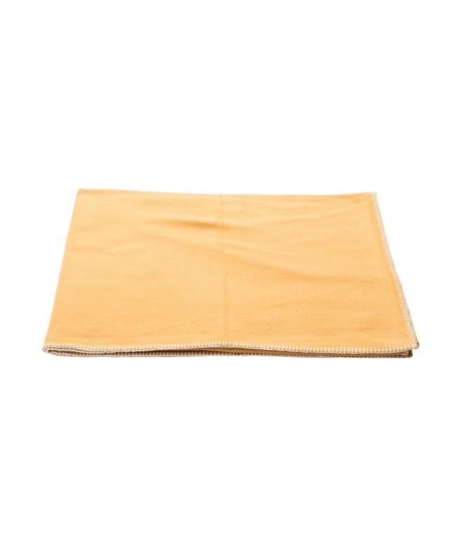 Bavlněná deka SYLT gold