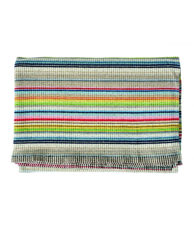 Bavlněná deka Miami chenille 140x180