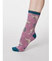 Bambusové ponožky Canguro 2-pack 37-40