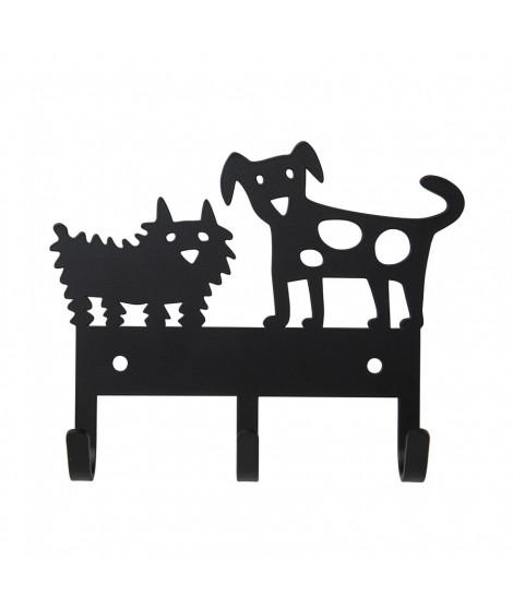 Hanger Dog Meeting black