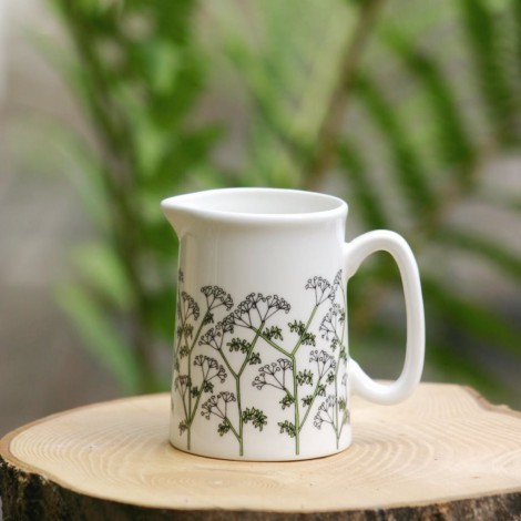 Jug Cow Parsley 500 ml