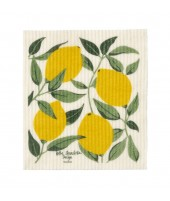Dishcloth Lemon Tree 17x20