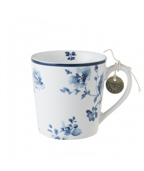 Porcelain mug China Rose 350ml