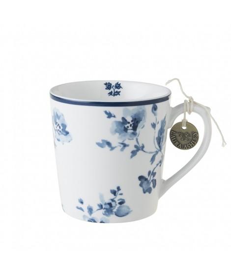 Porcelánový hrnek China Rose blue 350ml