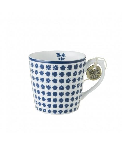 Porcelánový hrnek Humble Daisy blue 240ml
