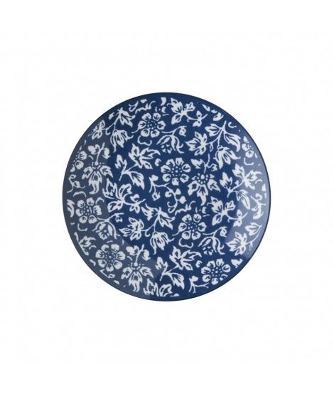 Podšálek Sweet Alyssum blue 12cm